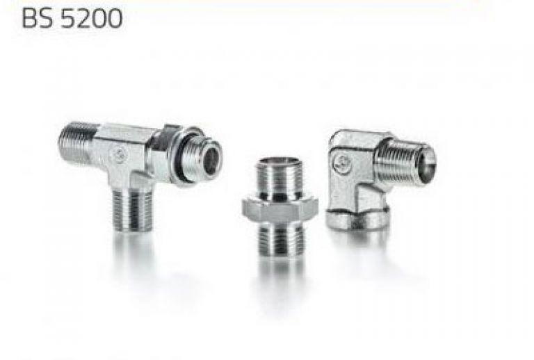 Vitillo BSP adapters