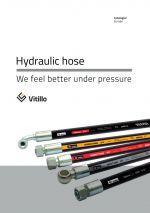 hydraulic hoses catalogue
