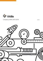 Vitillo annual report 2015 ITA